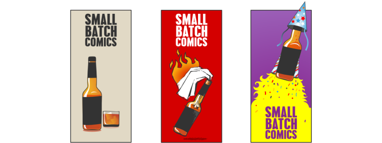 Small Batch Comics | an independent, creator-owned comic ...